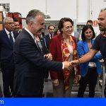 Canarias | Firmada la transferencia de los 42 millones del PIEC