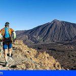 La Fred. Olsen Tenerife Bluetrail 2020 abre el plazo de inscripción el 1 de octubre