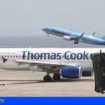 Reino Unido garantiza el pago de la estancia extra a los afectados de Thomas Cook