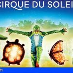 Cirque du Soleil llega a la recta final de su estancia en Gran Canaria