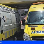 Canarias | UGT no descarta convocar movilizaciones en el Transporte Sanitario
