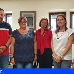 Tenerife   UGT y Cabildo acuerdan incluir cláusulas para evitar el impago en Seguridad Privada