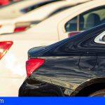 El Precio del vehículo de ocasión sube un 0,4% en Canarias