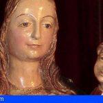 Breve Historia de La Festividad del La Virgen del Pino Patrona de la Diócesis de Canarias