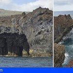 La Geogaceta resalta el valor volcánico de El Hierro