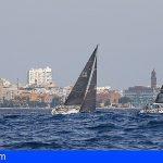 XXX Trofeo Princesa de Asturias de Cruceros, en Las Palmas de Gran Canaria