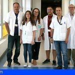 La Candelaria investiga nuevos factores genéticos implicados en el angioedema hereditario