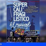 El musical Supercalifragilístico llega a San Miguel