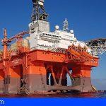 Tenerife Shipyards comienza los trabajos en la plataforma West Bollsta