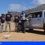 El proyecto 'CanBIO' de Loro Parque avanza en Fuerteventura