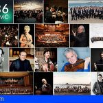 El Festival de Música de Canarias abre el plazo en Gran Canaria y Tenerife