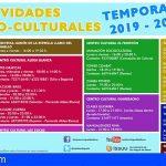 San Miguel | Tradición y variedad en la programación de actividades deportivas-culturales