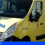 Los núcleos rurales de La Gomera se quedan sin cobertura de Ambulancia Medicalizada