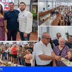 El Mercado del Agricultor de Arona celebra su segundo aniversario por todo lo alto