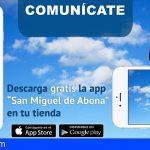 """Más de 1.500 personas disfutan ya de la App """"San Miguel de Abona"""""""