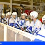 El Arona Guanches HC viaja a Madrid a jugar su III partido de Liga Oro