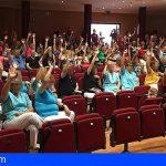 Arona   Sindicatos convocan una Mesa General de Negociación de los Empleados Públicos