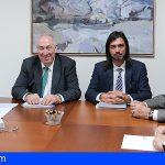 Canarias y Azores refuerzan su colaboración ante la cumbre de presidentes de las Regiones Ultraperiféricas
