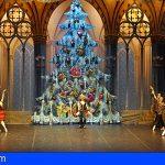 El Auditorio de Los Cristianos se llenará de magia con el Ballet de Moscú