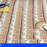 Cae una organización que distribuía billetes falsos de 50€ por toda España
