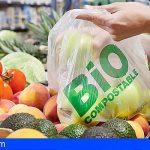 Lidl elimina en Canarias las bolsas de plástico para fruta y verdura