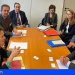 Canarias busca soluciones en Bruselas para el sector primario ante el Brexit