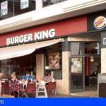 Tenerife | Trabajo abre Expedientes sancionadores a Burger King por incumplimientos y fraudes