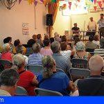 Tenerife | CC-PNC defiende la continuidad del programa Ansina
