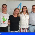 CC Tenerife propone a José Manuel Pitti y Verónica Meseguer candidatos al Senado