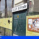 Plataforma por el 5%: «La brecha educativa de Canarias no para de crecer»