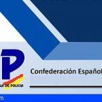 Tenerife | La CEP denuncia «falta de transparencia e hipocresía en el reparto de medallas»
