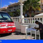 Hoteles del Sur, como Marenostrum Resort, continúan apoyando la hemodonación