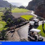 Canarias se promociona en la feria más importante de golf a nivel mundial