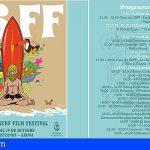 Arona ofrece un sin fin de actividades en el Canarias Surf Film Festival
