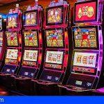 Un operativo en salones de juego españoles, identifica a 28 usuarios menores