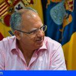 Casimiro Curbelo | Gobernar es servir