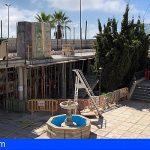 Guía de Isora invierte 140.000€ en una nueva ampliación del cementerio del casco
