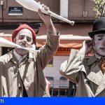 El Festival Internacional Clownbaret llega a Guía de Isora