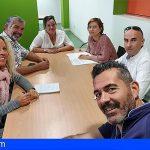 Granadilla impulsa la constitución del Consejo de Participación Ciudadana