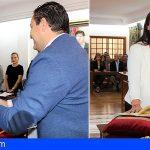 José Alberto Delgado, nuevo concejal de Turismo del Ayuntamiento de Arona