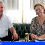 San Miguel traslada a Canarias las principales necesidades en Educación