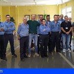 Sindicatos de Endesa en Granadilla y Las Palmas inician un encierro indefinido