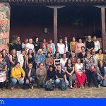 El Encuentro Mujeres Rurales de Tenerife clausuró con una cata comentada