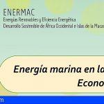 Expertos en renovables marinas analizan el desarrollo del sector en las Islas