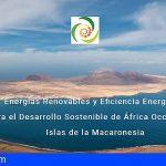 Canarias mira al mar como fuente de energía
