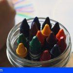 Canarias abre el plazo de subvenciones para el alumnado de 0 a 3 años