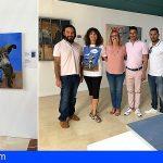 Adeje | La exposición ¡RESCÁTAME! podrá visitarse hasta final de mes