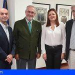 FEPECO propone un pacto canario por la Vivienda