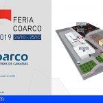 Tenerife | 136 proveedores participarán en la Feria Coarco 2019