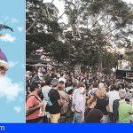 Clownbaret se hace con las calles de Santa Cruz de Tenerife